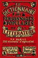 Dictionnaire des personnages littératures populaires Marin Ledun Vendredi