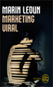 Marketing Viral Le livre de poche Marin Ledun