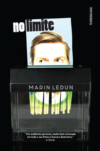 No limite Les visages écrasés Marin Ledun