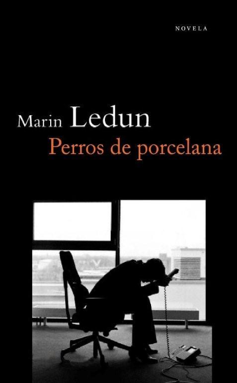Perros de Porcelana M. Ledun